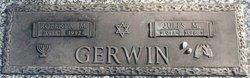 Roberta M Gerwin