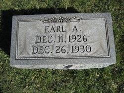Earl Anson Ringler