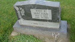 Kyle R. Machan