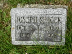 Joseph Spacek