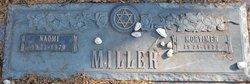 Mortimer Miller