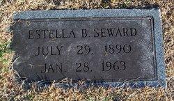 Estella Blanche <I>Stewart</I> Seward