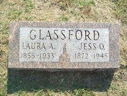 Jess O. Glassford