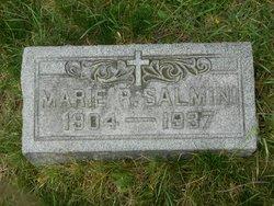 Marie R. Salemini
