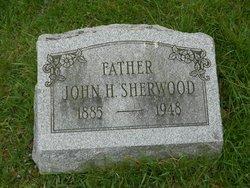 John H. Sherwood