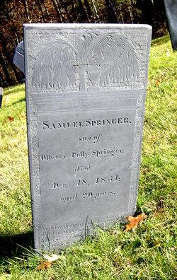 Samuel Springer