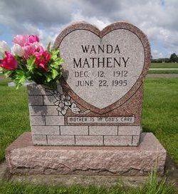 Wanda Matheny