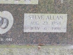 Steve Allan Kester