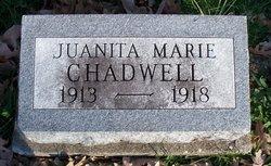 Juanita Marie Chadwell