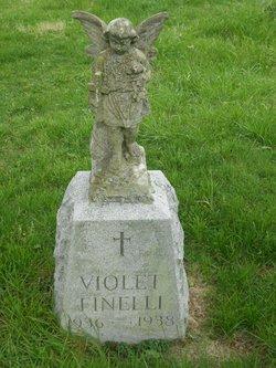 Violet Finelli