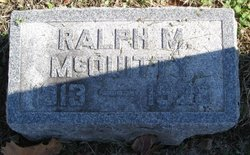 Ralph Major McQuitty