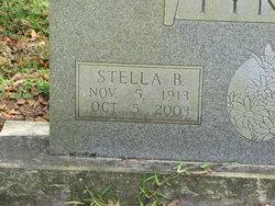 Stella B Tyner