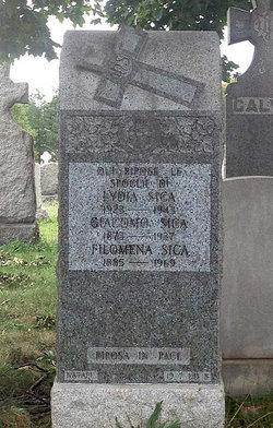 Filomena Sica