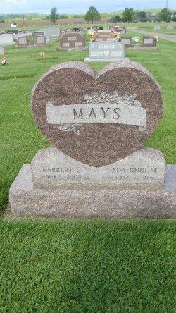Herbert C. Mays