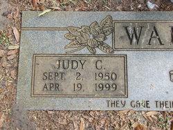 Judy C Wallace
