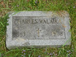Charles Walaika
