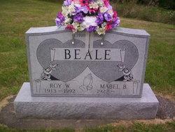 Mabel <I>Bargo</I> Beale