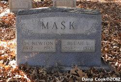 W. Newton Mask