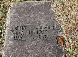 Artis Johnson