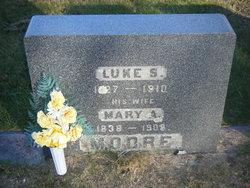 Luke S Moore