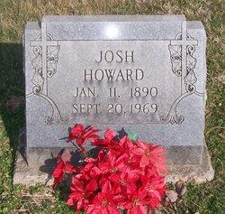 "Joshua ""Josh"" Howard"