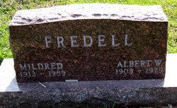 Mildred <I>Schneider</I> Fredell