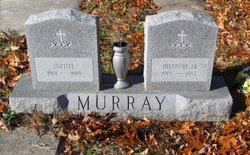 Lucille E. Murray