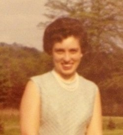 Ruth L <I>Brown</I> Hogue
