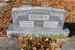 Andrew A. Brown