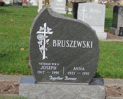Anna Bruszewski