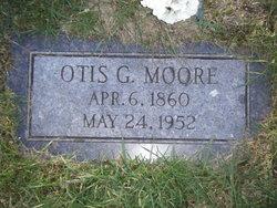 Otis G Moore