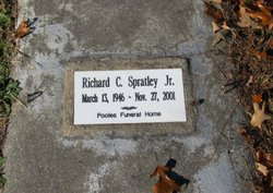 Richard C. Spratley, Jr