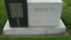 Wilna D. Mullett