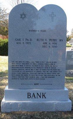 Gail I. Bank