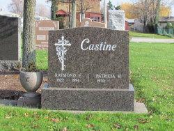 Raymond E Castine