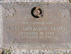 John Benjamin Floyd