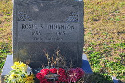 Roxie S. Thornton