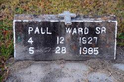 Paul Ward, Sr