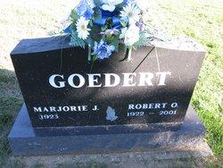 Robert O Goedert