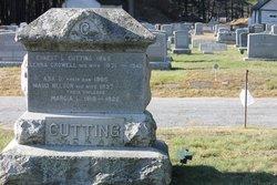 Ernest L Cutting