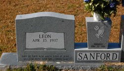 Leon Sanford
