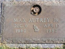 Max Autrey, Jr