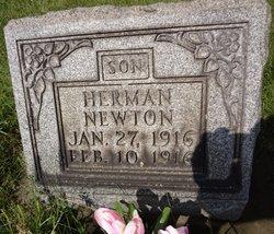 Herman Newton