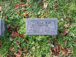 Lelia May Griffin
