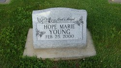 Hope Marie Young