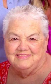 Barbara Lynn <I>Powers</I> Davis