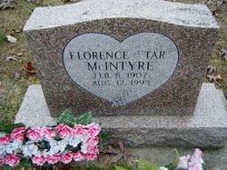 "Florence ""Tar"" McIntyre"