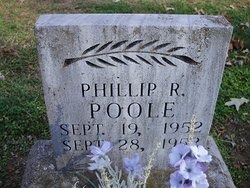 Phillip Ray Poole