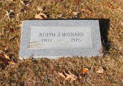 Joseph J. Maynard