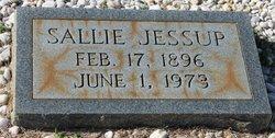 Sallie Jessup